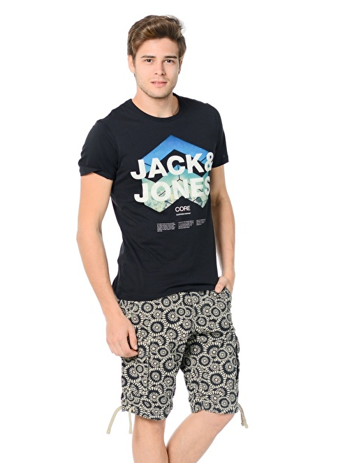 Jack & Jones Şort Renkli